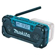 RÁDIO A BATERIA MR052 - MAKITA