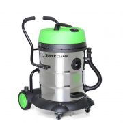 Aspirador Super Clean Profissional AA160 Pó e Líquido 60 Litros 1200W - IPCBrasil