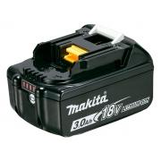 Bateria de Lítio 18v  3.0Ah  BL1830B - Makita