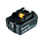 Bateria de Lítio 18v  4.0Ah BL1840B - Makita