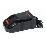 Carregador de Baterias Bosch Profissional GSB 14V a 18V