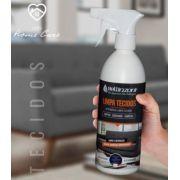 Detergente Limpa Tecidos, Tapetes, Estofados e Carpetes 500ml - Bellinzoni