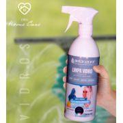 Detergente Limpa Vidro 500ml Bellinzoni