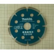 Disco de Corte Diamantado para Concreto/ Mármore e Granito B-53780 - Makita