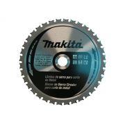 Disco de Serra para Cortadora de Metais a Bateria 150mm - B-47195 - Makita