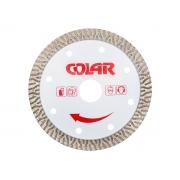 Disco de Corte Turbo Fino para Porcelanato  - Colar