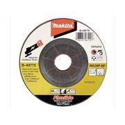 Disco de Desbaste para Inox e Matal Makita B-49775