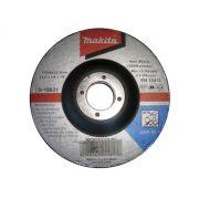 Disco de Desbaste para Metal D-19831 - Makita