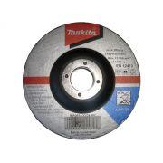 Disco de Desbaste para Metal Makita D-19869 - 5 unidades