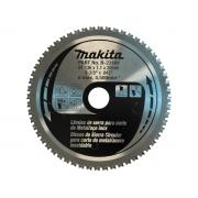 Disco de Serra para Cortadora de Metal a Bateria 136mm - B-23101 - Makita