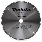 Disco de Serra Para Corte de Alumínio 260mm x 25.4mm - Makita S-59162