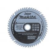 Disco de Serra para Serra Circular a Bateria 165mm Efficut - B-57370 - Makita