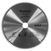 Disco de Serra para Serra de Esquadria 255mm - D-57130 - Makita