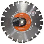 Disco Diamantado Segmentado Corte Asfalto e Concreto 350mm - Husqvarna VN80