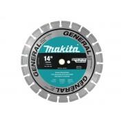 Disco para Cortadora de Asfalto e Concreto Makita - A-94736