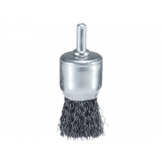 Escova Fios de Aço Tipo Pincel para Furadeira - Makita