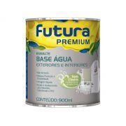 Esmalta Base D'água Premium - Futura - 3,6 Litros