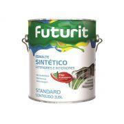 Esmalte Sintético Futurit Acetinado - Standard Futura - 3,6L