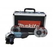 Esmerilhadeira Angular 115mm Makita - GA4534KX 110V