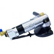 Esmerilhadeira Angular Pneumática a Úmido GPW-219 - Gison