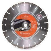 Disco Diamantado Segmentado Corte Concreto e Asfalto 300mm - Husqvarna VN65