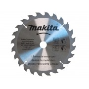 Disco de Serra para Serra Circular 185mm - Linha Econômica - D-51340 - Makita