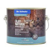Óleo Natural para Pisos de Madeira Dr. Schutz