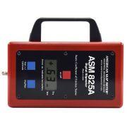 Medidor Digital de Deslizamento ou Coeficiente de Atrito - Slip Meter