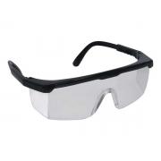 Óculos de Segurança Óptico em Policarbonato Fênix - Danny