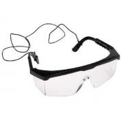 Óculos de Segurança Vision 3000 3M - Lentes Incolor
