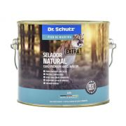 Selador Natural para Madeira Dr. Schutz