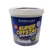 Super Crystal Powder Marmo Grana Grossa - 1 Kg