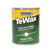 Tewax 1kg Cera em Pasta Incolor Para Acabamento - Tenax