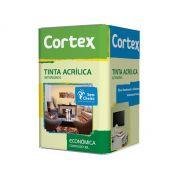 TINTA ACRÍLICA CORTEX ECONÔMICA - FUTURA TINTAS - 18 LITROS
