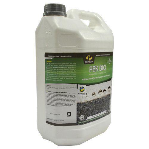 Pek Bio 5 Litros - Impermeabilizante Ecologicamente Correto  - COLAR