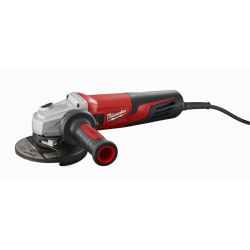 Esmerilhadeira De 5´´ (125 mm) 1.550 Watts - 6117-59 - Milwaukee  - COLAR