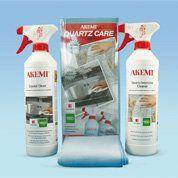 Kit Quartz Care Silestone - Dupox Akemi  - COLAR