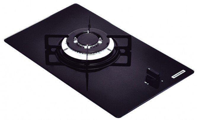 Cooktop Glass Dominó 1GG Tri 30 - Tramontina  - COLAR