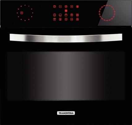 94854/220 Forno Elétrico Glass Touch 60 F9 - Tramontina  - COLAR