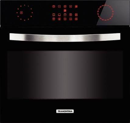 94854/220 Forno Elétrico Glass Touch 60 F9 - Tramontina  - COLAR