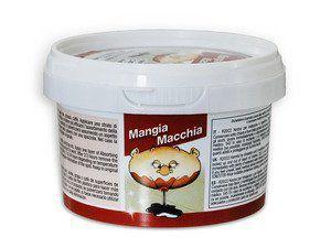Mangiamacchia Detergente em Pasta  - Bellinzoni  - COLAR