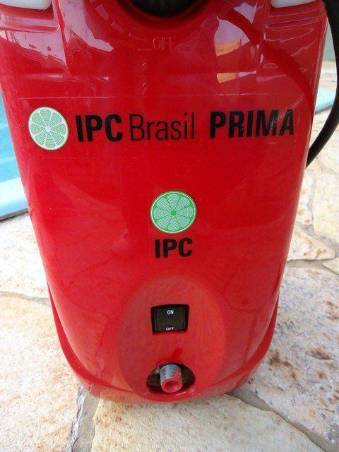 Lavadora De Alta Pressão Prima 1900PSI - IPCBrasil  - COLAR