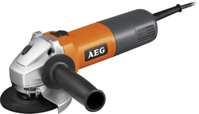 Esmerilhadeira WS 6-115 - AEG  - COLAR