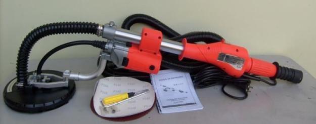 Lixadeira Elétrica de Parede FT 2300-E - Fromtec  - COLAR