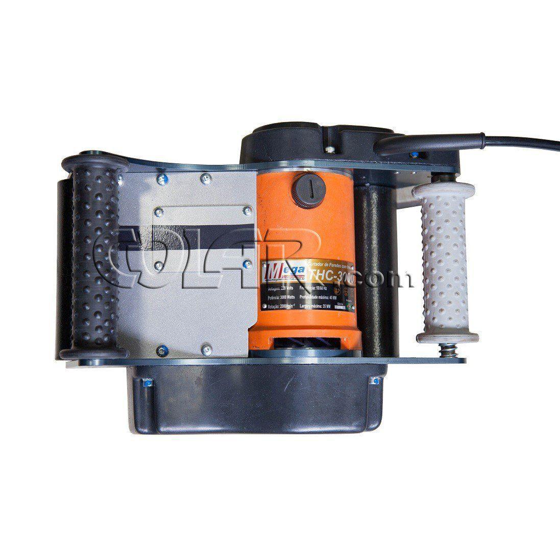 Cortadora de Parede THC3000- Colar  - COLAR