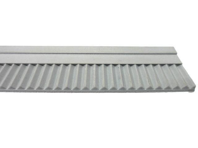 Borracha para Rodo Aspirador Soteco 40cm - IPCBrasil  - COLAR