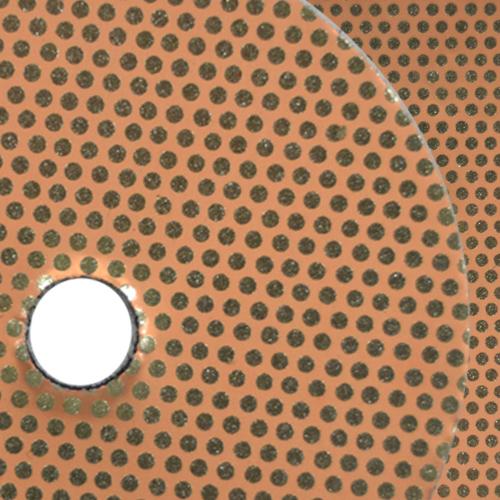 Disco Abrasivo Escalibur Flexivel  - COLAR