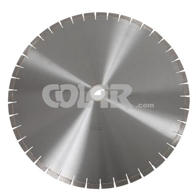 Serra Diamantada 600mm  - COLAR