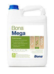 Mega Brilho 5L - Bona  - COLAR