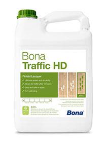 Traffic HD Semi Brilho 4,95L - Bona  - COLAR